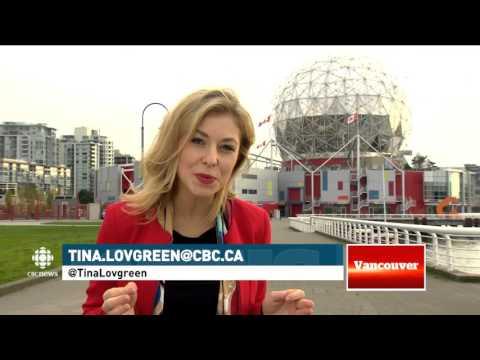 CBC News: Expo '86 anniversary