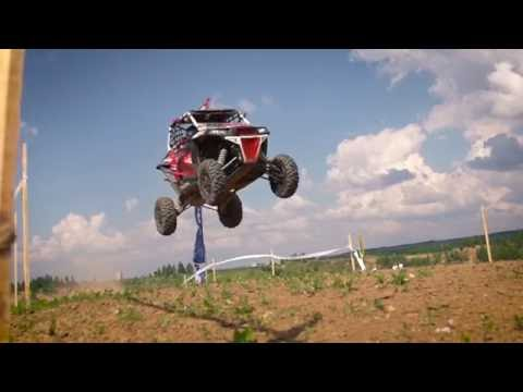 RZR CAMP 2016 Moscow. part 2