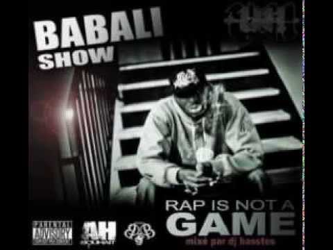 Babali Show - U.R.S.A M.A.J.O.R (Bonus)