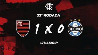 Flamengo x Grêmio Ao Vivo