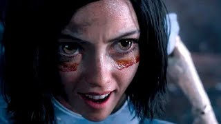 Alita: Battle Angel | Official Trailer [HD] | 20th Century FOX by S2 Bros. New Divide - J2 Feat