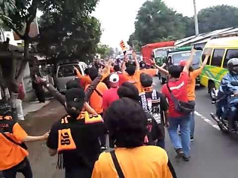 Jak mania .Oren Pondok Mutiara On Tour Malang 2015
