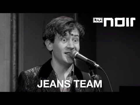 Jeans Team - Gesundbrunnencenter (Samantha Cover) (live bei TV Noir)