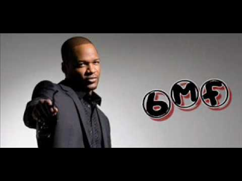 Jaheim - Find my way back