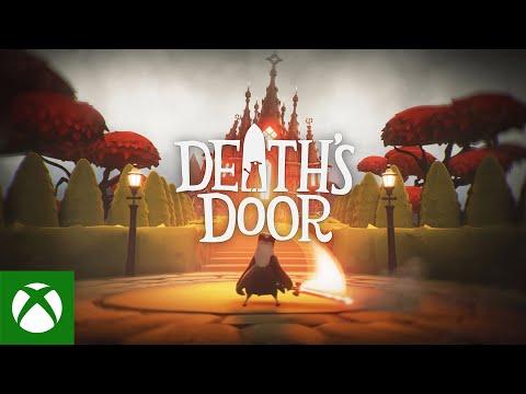Фил Спенсер: Death's Door – одна из самых ярких игр этого года