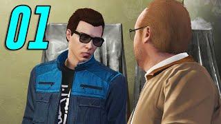 Diamond Casino Heist - Part 1 - Buying an Arcade (GTA Online)