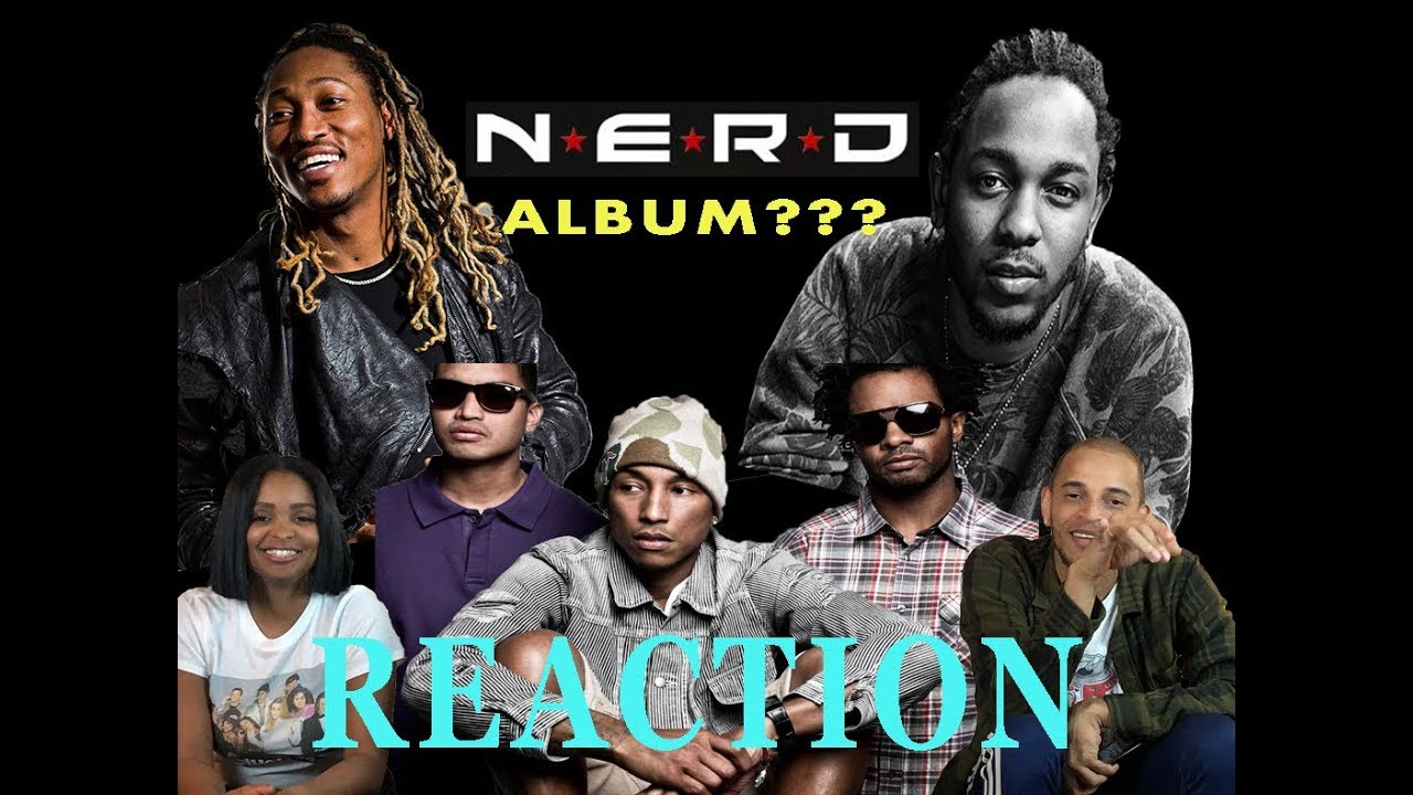 Nerd singles