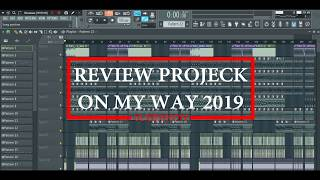 Download Review Project lagu On My Way 🎧 Mp3