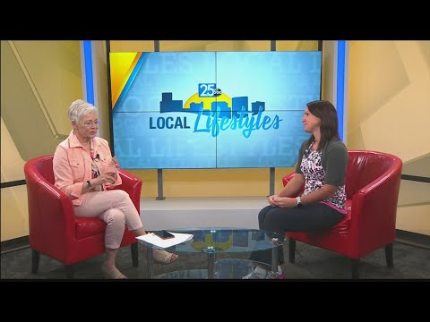 ABC 25 Local Lifestyles - West Side Chiropractic (09/23/19)