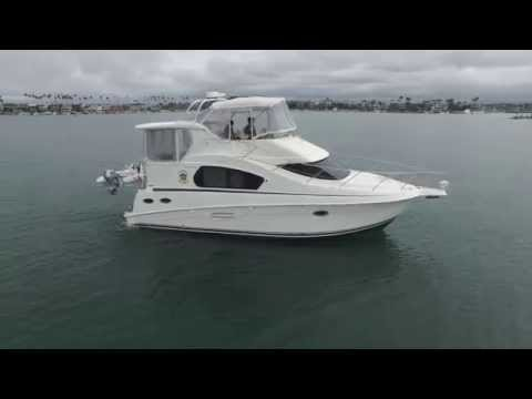 2009  Silverton 35 Motor Yacht w/ Yanmar Diesels for sale in Long Beach, CA