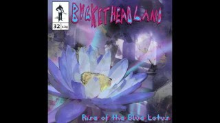 (Full Album) Buckethead - Rise of the Blue Lotus (Buckethead Pikes #32)