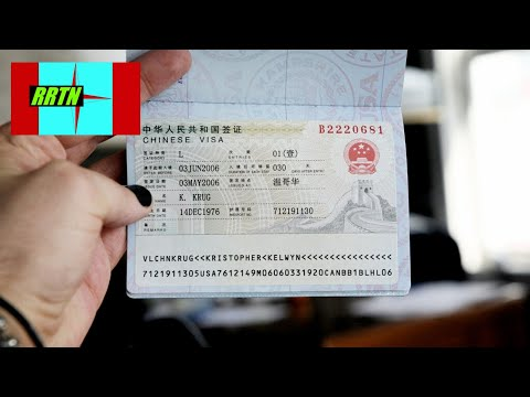 Foreigners in China are Getting 3-5 Year Resident Permits