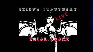 A7X - Second Heartbeat Live Vocal track