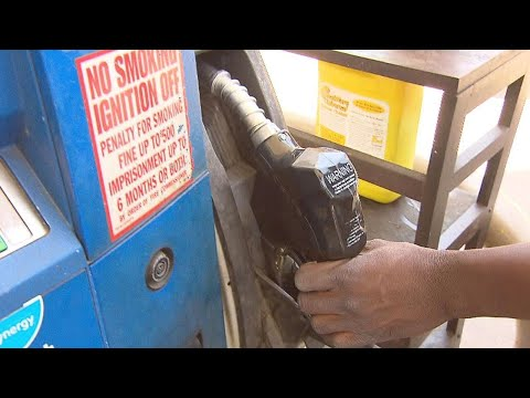 How to Save on Gas While Traveling