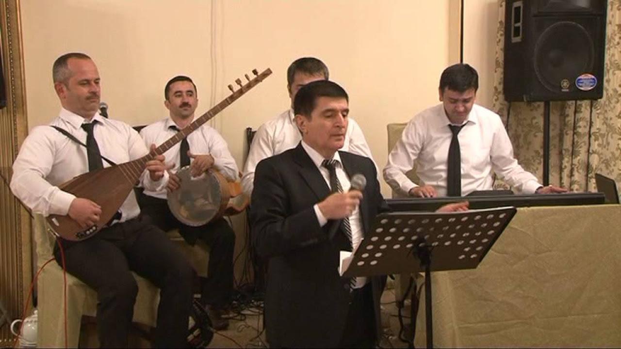 Baloğlan Əşrəfov - Ay Uçan Quşlar