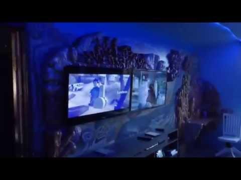 Omni San Antonio Colonnade Aquatica Suite