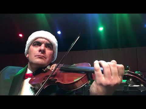 Somewhere In My Memory - Tulare Symphony Orchestra