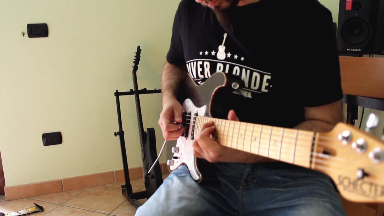 Lorenzo Venza - Venza's time