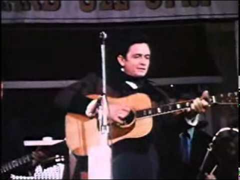 Folsom Prison Blues - Johnny Cash mp3