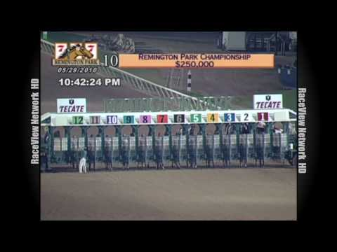 Remington Park Championship G1 - 2010