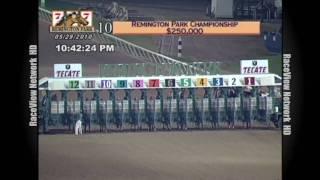Remington Park Championship G1 - 2010