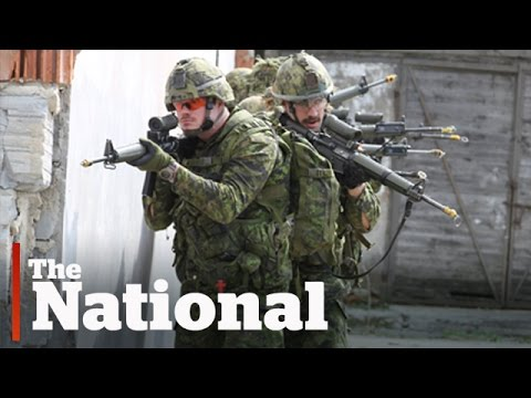Does Canada matter on the world stage? | Our Canada