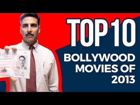 Top 10 bollywood movies 2013