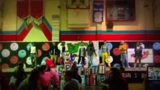 ASB Back to the 90s Assembly 2013