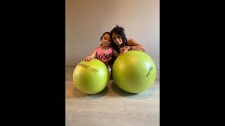 BabyGET! Lezione super divertente con Mia e Harumi