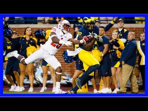College football scores, schedule 2017: Wisconsin, Michigan in a Big Ten battle
