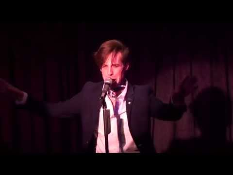 Ode To Streisand Medley -- Morgan Reynolds
