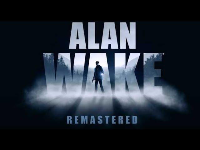 Alan Wake Remastered - Do Inicio ao Fim - Xbox Series X