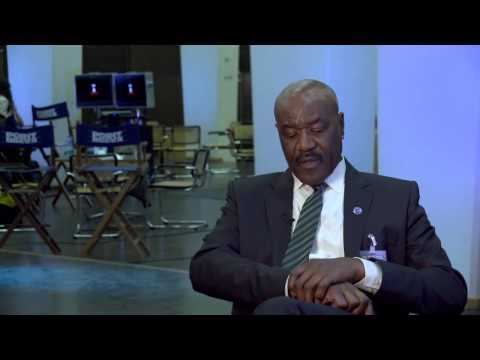 Point Blank Delroy Lindo-Dr. Summer Show Pt .1