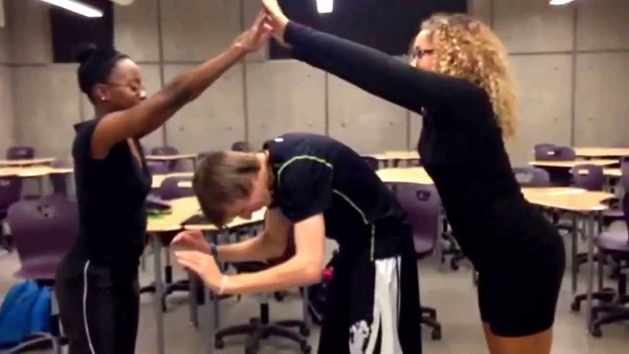 Sport and Exercise Psychology  Team Building Activity