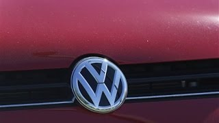 2 South Koreans Sue Volkswagen Over Emissions Scandal