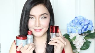 Review: Olay Regenerist Instant Fix Collection สครับผิวแบบสาว 35-45up Thumbnail