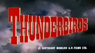 Thunderbirds Intro Special 1 (Man From M.I.5)