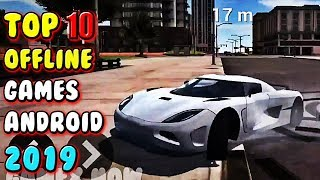 Best Offline Games For Android 2019