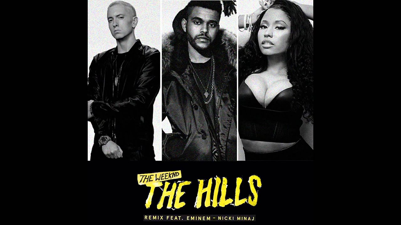 The weeknd ft eminem the hills douwload