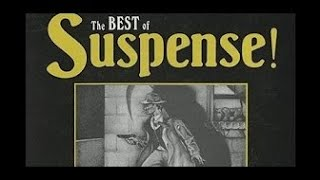 "SUSPENSE -- ""THE HITCHHIKER"" (9-2-42)"