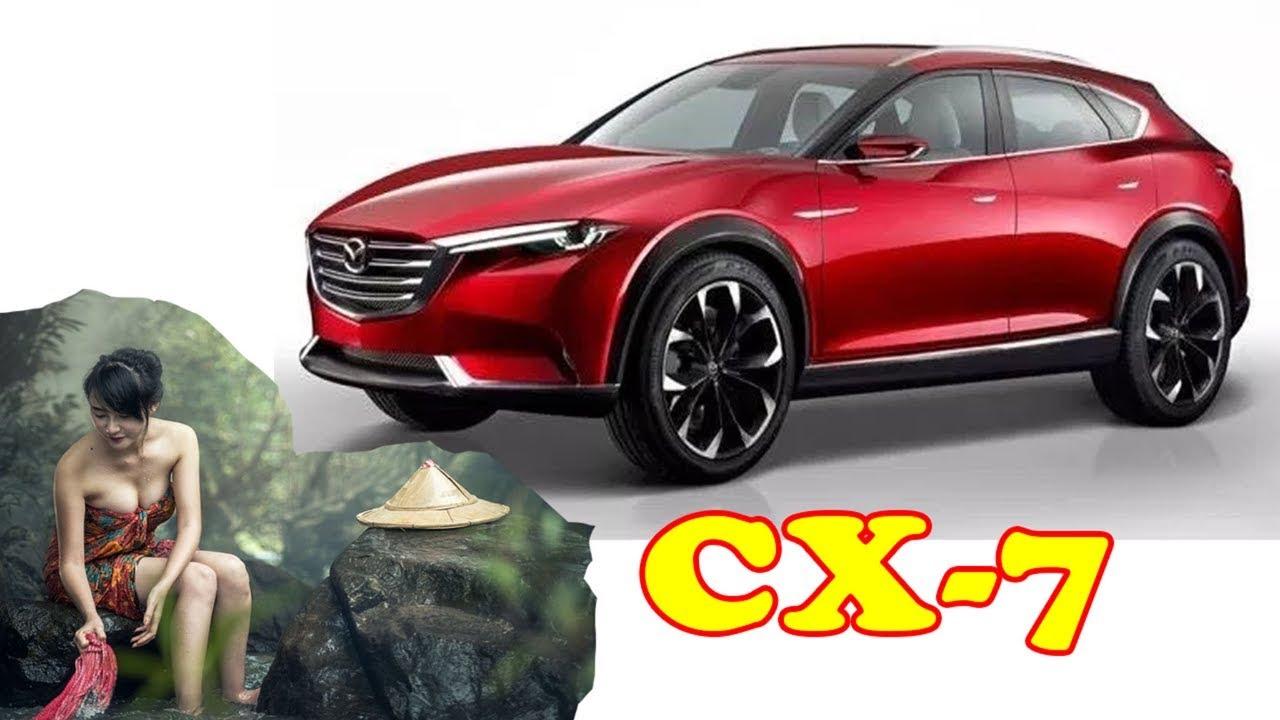 2020 Mazda Cx 7 Suv 2020 Mazda Cx 7 Dimensions 2020 Cx 7 Review Release Date Specs Prices Youtube