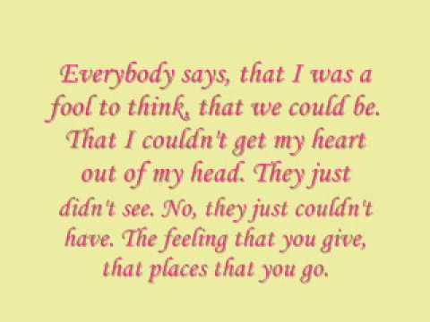 If You Believe by Rachael Lampa Lyrics
