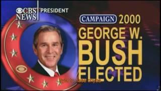 Volby USA 2000