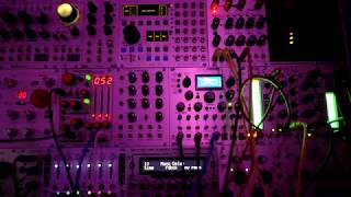 Quarantine Eurorack Sound Design Experiment 2