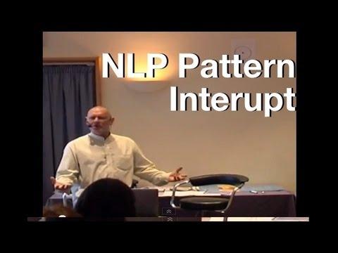 NLP Pattern Interupt