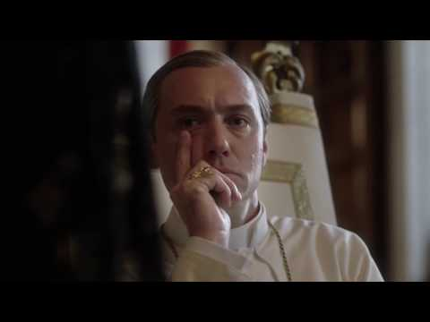 The Young Pope – The Prime Minister of Greenland visits Vatican