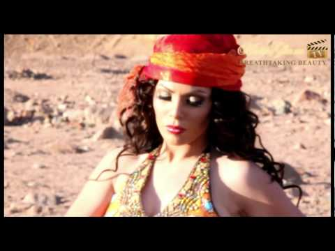 Asia Glam Egypt S-S Asian Woman Magazine Photo Shoot 2011 Part 2