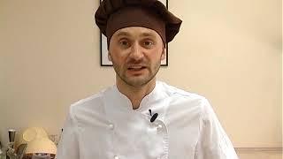 Персиковый торт - мастер-класс от Шевченко Романа