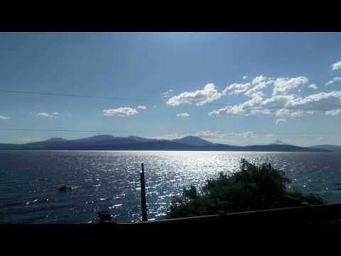 Southern Oregon -  Upper Klamath Lake