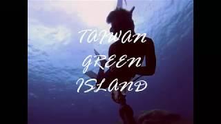 Scuba at Green Island
